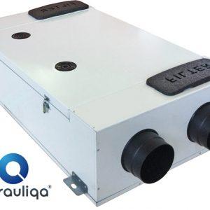 Aerauliqa QR230E Tavan Recuperator de caldura Centrala