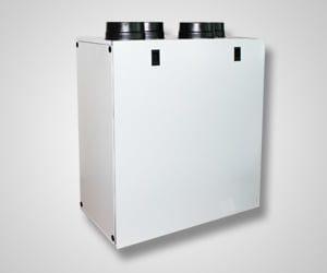 Aerauliqa QR280E Centrala de ventilatie